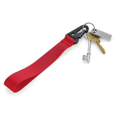 Brandable Key Clip von BagBase (Artnum: BG100