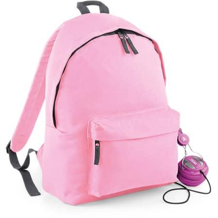 Original Fashion Backpack von BagBase (Artnum: BG125
