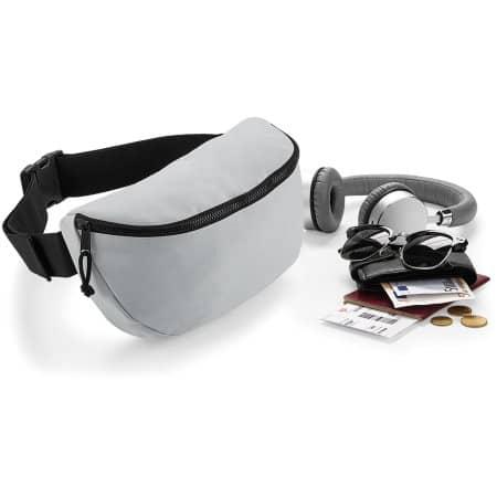 Oversized Belt Bag von BagBase (Artnum: BG142