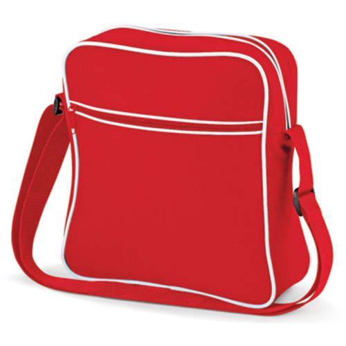 BagBase - Retro Flight Bag