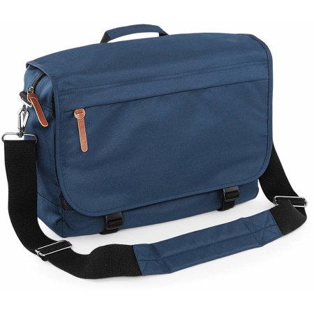 Campus Laptop Messenger von BagBase (Artnum: BG261