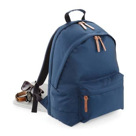 Campus Laptop Backpack von BagBase (Artnum: BG265