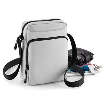 Across Body Bag von BagBase (Artnum: BG30