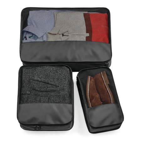 Escape Packing Cube Set von BagBase (Artnum: BG459