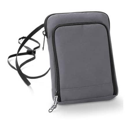 Travel Wallet von BagBase (Artnum: BG47
