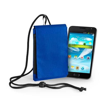 Phone Pouch XL von BagBase (Artnum: BG49