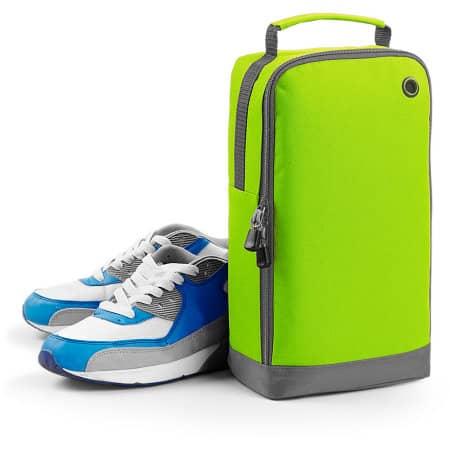 Athleisure Sports Shoe / Accessory Bag von BagBase (Artnum: BG540