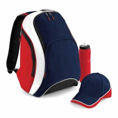 Teamwear Backpack von BagBase (Artnum: BG571