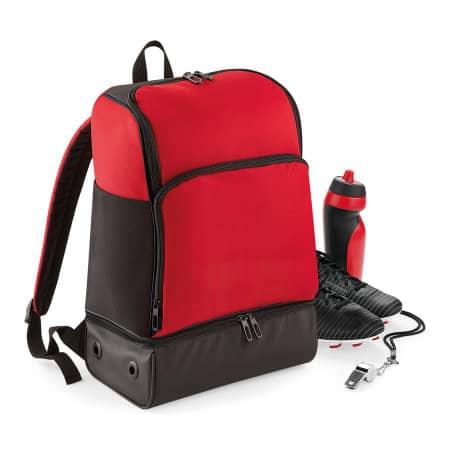 Hardbase Sports Backpack von BagBase (Artnum: BG576