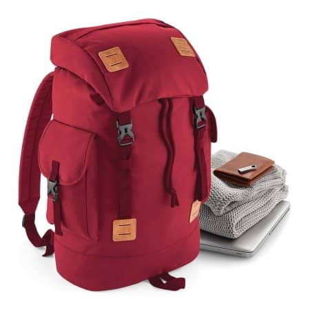 Urban Explorer Backpack von BagBase (Artnum: BG620