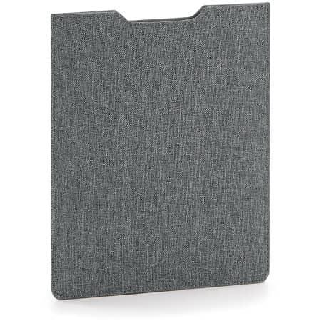 Essential Tablet Slip von BagBase (Artnum: BG66