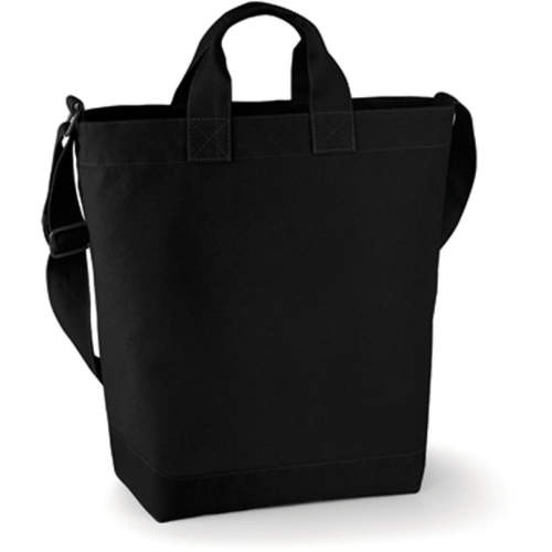 BagBase - Canvas Day Bag