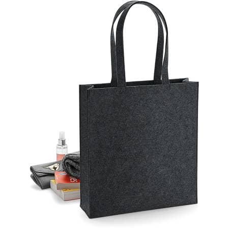 Felt Bag von BagBase (Artnum: BG723