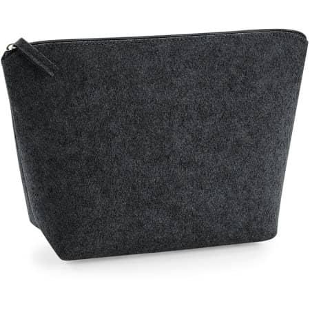 Felt Accessory Bag von BagBase (Artnum: BG724