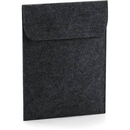 Felt Tablet Slip von BagBase (Artnum: BG727