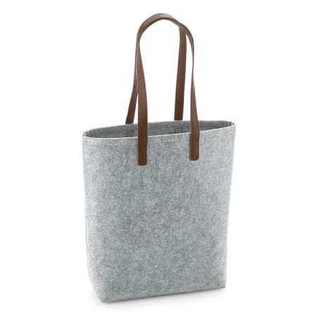 Premium Felt Bag von BagBase (Artnum: BG738