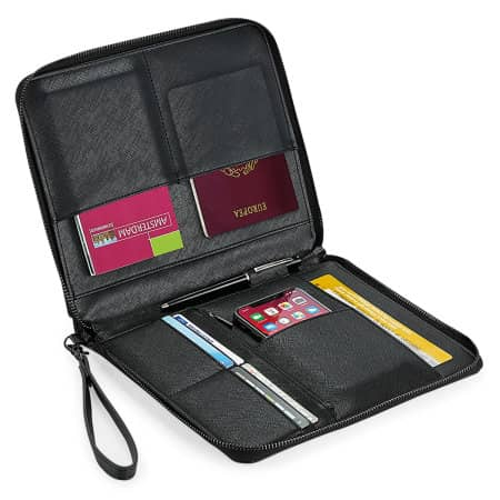 Boutique Travel/ Tech Organiser von BagBase (Artnum: BG756
