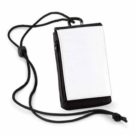 Sublimation Phone Pouch XL von BagBase (Artnum: BG949
