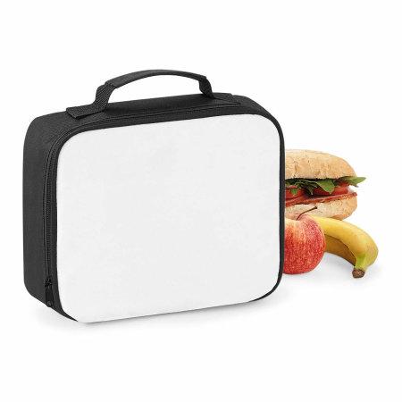 Sublimation Lunch Cooler Bag von BagBase (Artnum: BG960