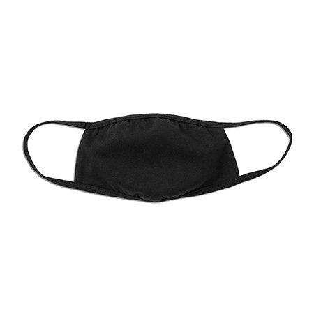 2-Ply Reusable Face Mask von Bella (Artnum: BL044