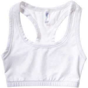 Women`s Cotton Stretch Sport-Bra
