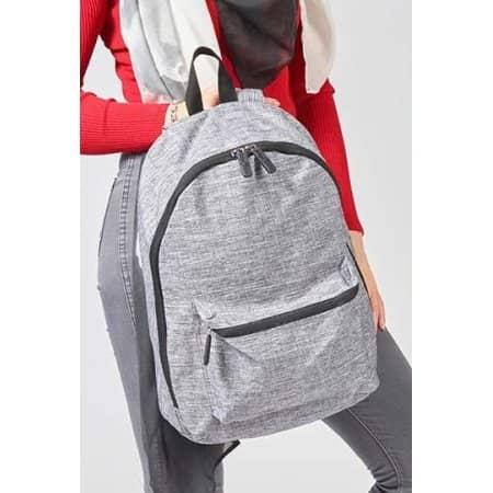 Daypack - Manhattan von bags2GO (Artnum: BS15273