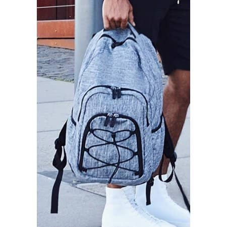 Outdoor Backpack - Rocky Mountains von bags2GO (Artnum: BS15378