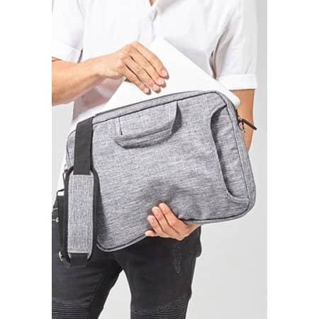 Laptop Bag - San Francisco von bags2GO (Artnum: BS15382