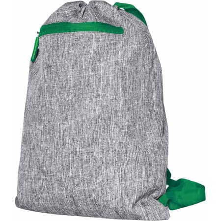 Gymsac - Miami von bags2GO (Artnum: BS15391