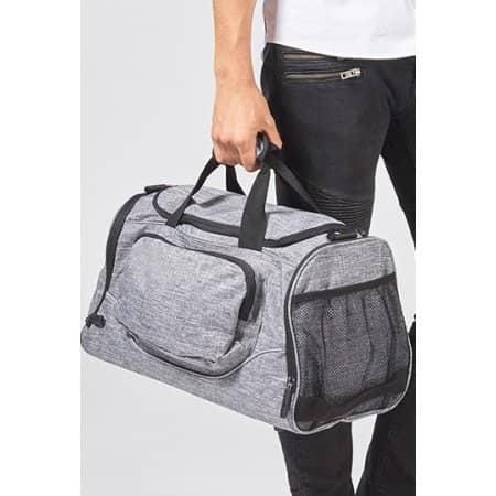 Allround Sports Bag - Boston von bags2GO (Artnum: BS16052