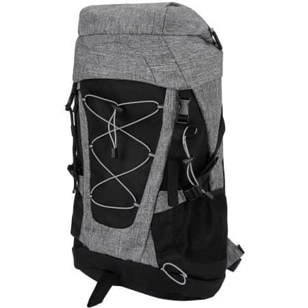 Outdoor Backpack - Yellowstone von bags2GO (Artnum: BS16196