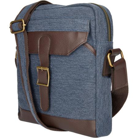 Small Messenger Bag - Oxford Street von bags2GO (Artnum: BS16476