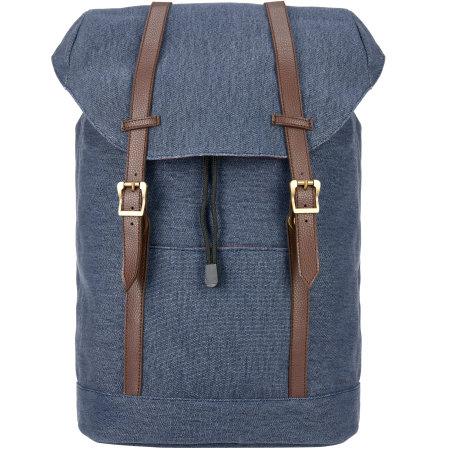 Daypack - Cornwall von bags2GO (Artnum: BS16488
