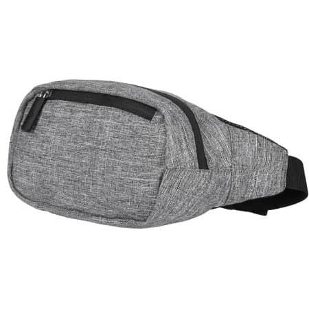 Hip Bag - Detroit von bags2GO (Artnum: BS17156