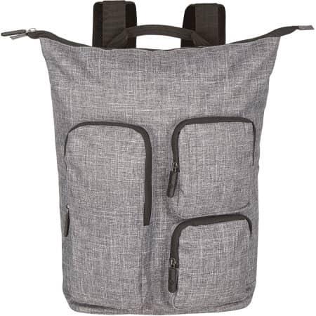 Backpack - Colorado von bags2GO (Artnum: BS18073