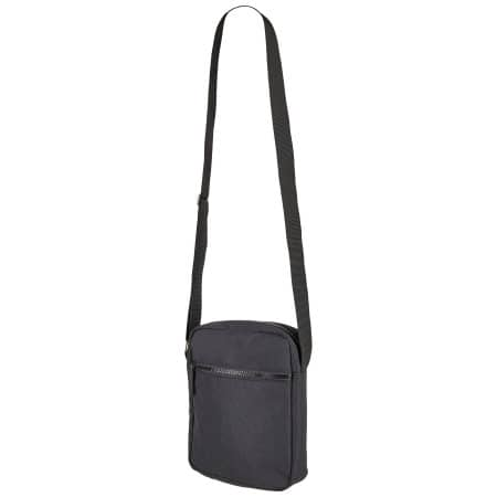 Small Messenger Bag - Vancouver von bags2GO (Artnum: BS18333
