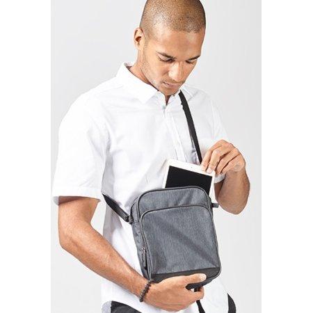 Messenger Bag - Lima von bags2GO (Artnum: BS387