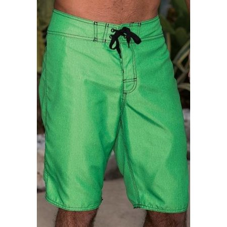Heathered Board Shorts von Burnside (Artnum: BU9305