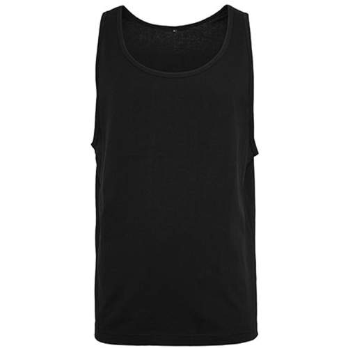 Build Your Brand - Jersey Big Tank