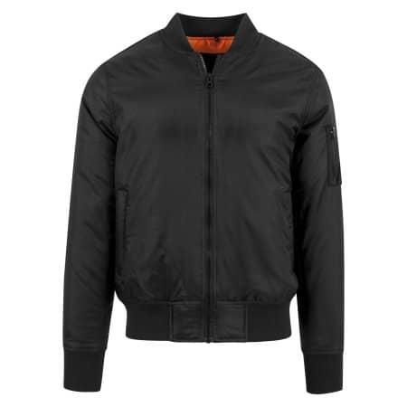 Bomber Jacket von Build Your Brand (Artnum: BY030