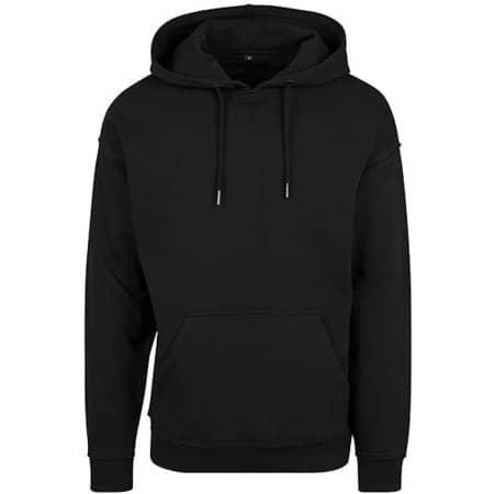 Oversize Hoody in Black von Build Your Brand (Artnum: BY074