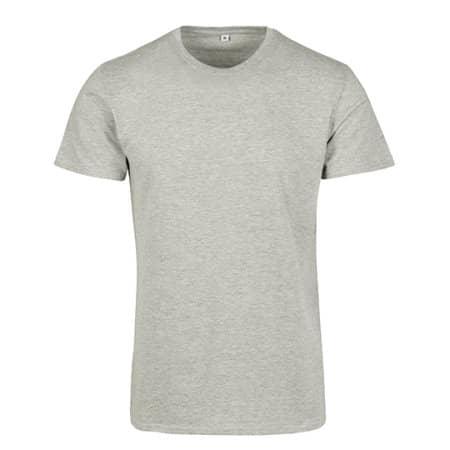 Merch T-Shirt von Build Your Brand (Artnum: BY083