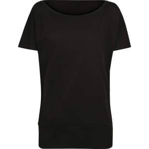 Ladies Batwing Tee