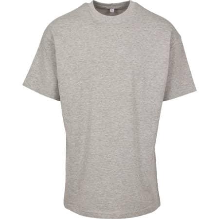 Premium Combed Jersey T-Shirt BY122 von Build Your Brand (Artnum: BY122