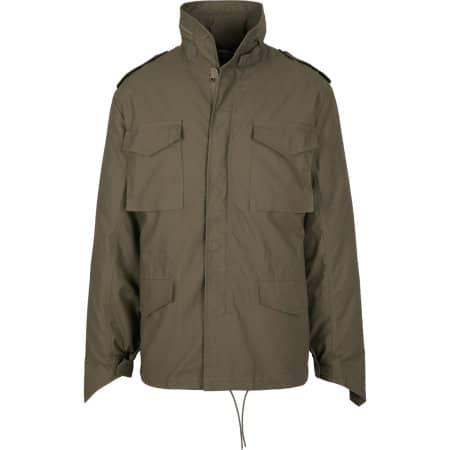 M-65 Standard Jacket von Build Your Brandit (Artnum: BYB3108