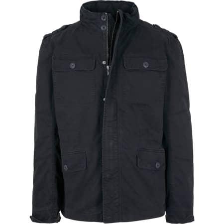 Britannia Jacket von Build Your Brandit (Artnum: BYB3116