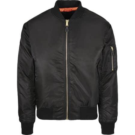 MA1 Jacket von Build Your Brandit (Artnum: BYB3149