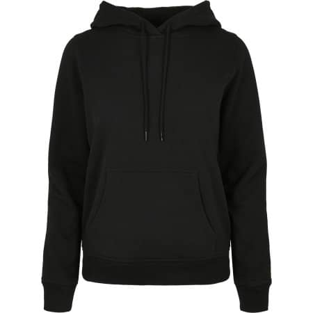 Ladies Basic Hoody von Build Your Brand Basic (Artnum: BYBB007