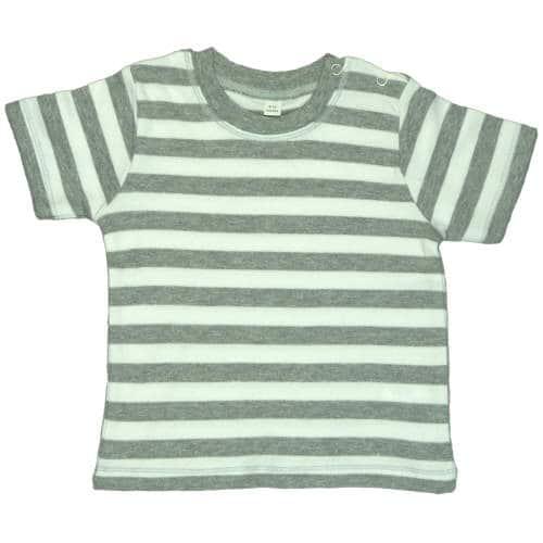 Babybugz - Baby Stripy T
