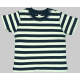 Thumbnail T-Shirts in : Baby Stripy T BZ02S von Babybugz